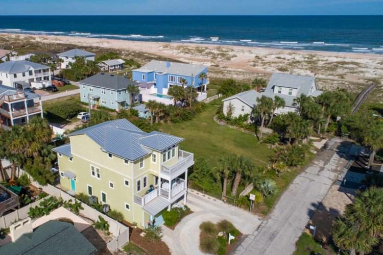 8 2nd St, St Augustine, FL 32080