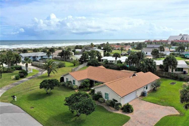 52 SANDPIPER DRIVE, St Augustine Beach, FL 32080