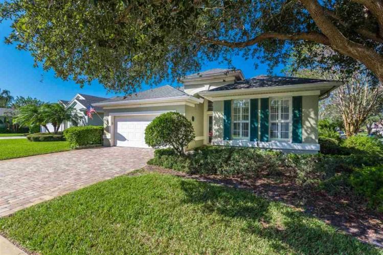 796 El Vergel Lane, St Augustine, FL 32080