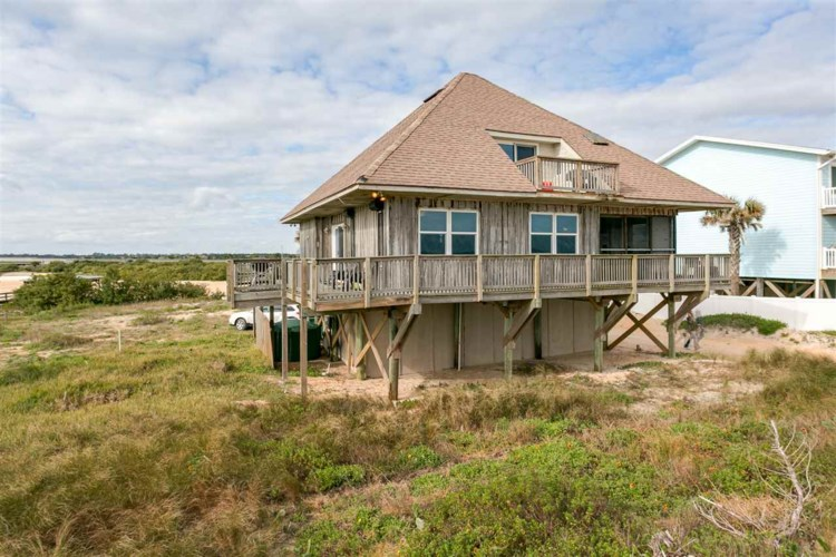 9345 Old A1A, St Augustine, FL 32080