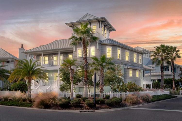 401 Ocean Grove Circle, St Augustine, FL 32080