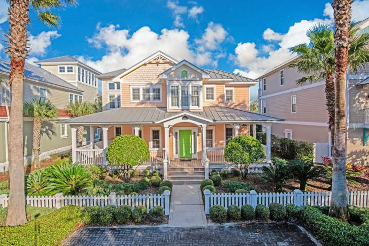 428 Ocean Grove Cir Unit St Augustine, Fl 32080, St Augustine, FL 32080