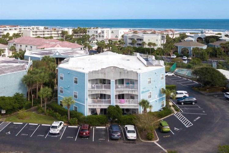 120 Ocean Hibiscus Dr Unit 101, St Augustine, FL 32080