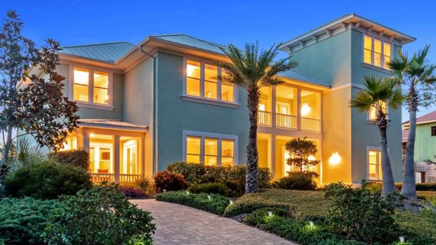 888 Ocean Palm Way, St Augustine, FL 32080