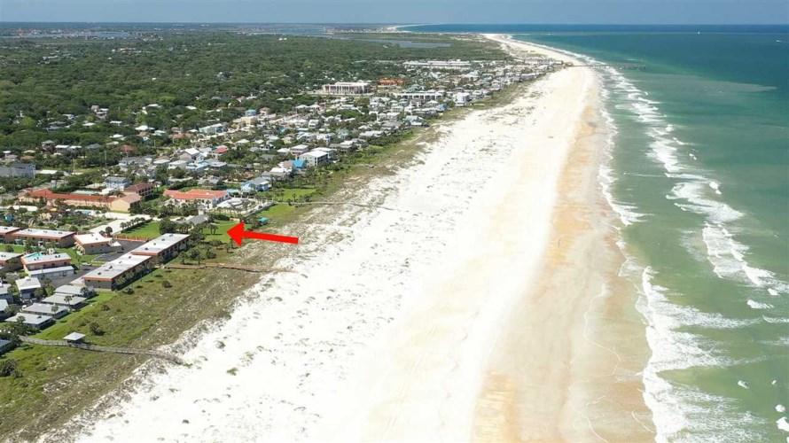 812 A1A Beach Blvd, St Augustine, FL 32080