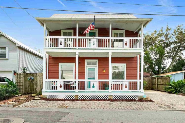 15 Pine Street, St Augustine, FL 32084