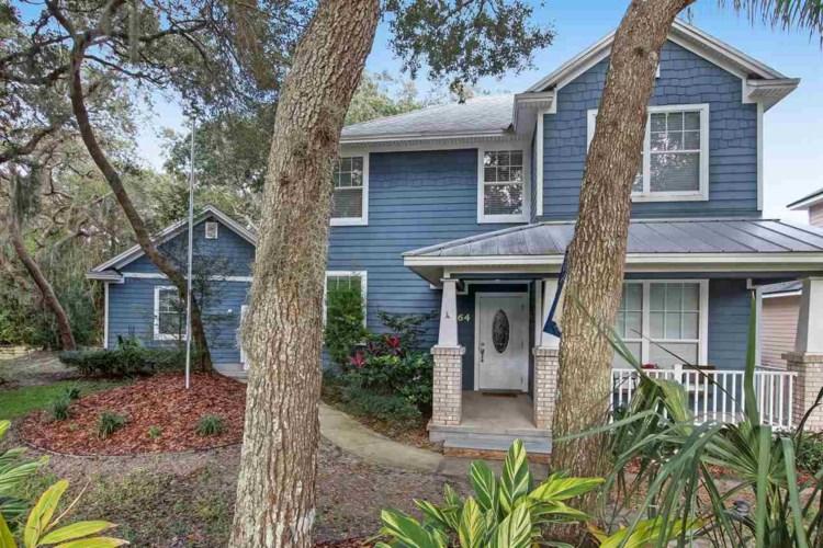 964 Saltwater Cir, St Augustine, FL 32080