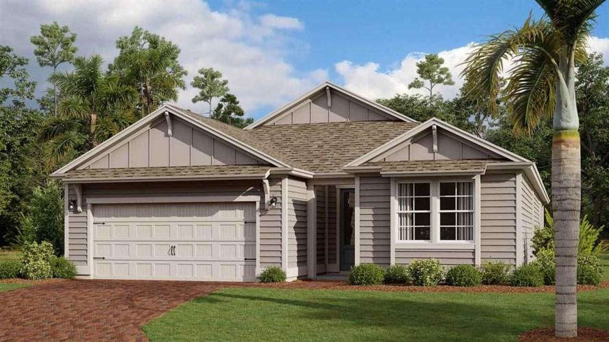 197 Silverleaf Village Dr, St Augustine, FL 32092