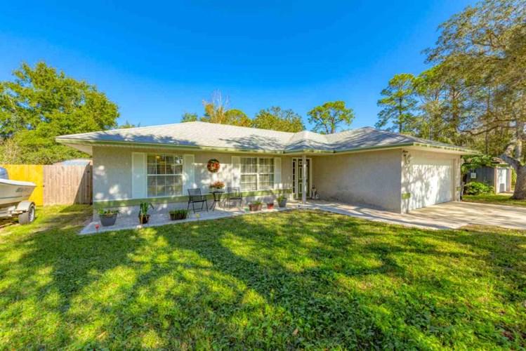 205 Gerona Rd., St Augustine, FL 32086