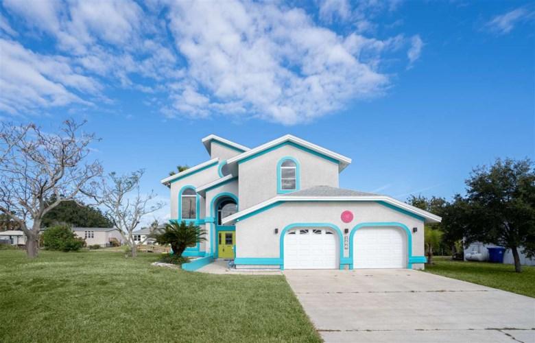 266 Basque Rd, St Augustine, FL 32080