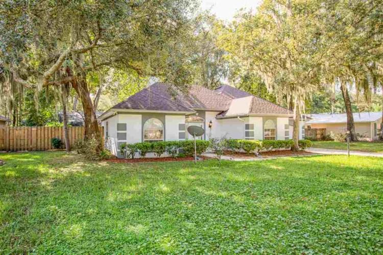 513 Willowbrook St, St Augustine, FL 32086