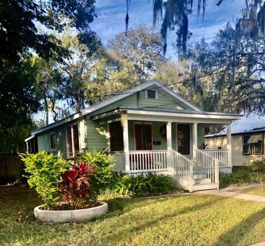 18 Sylvan Dr, St Augustine, FL 32084