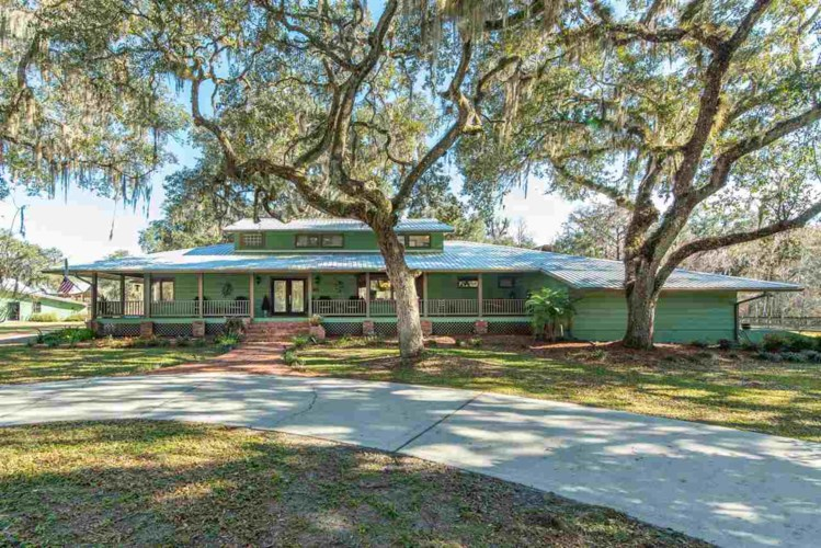 500B County Road 13A S, Elkton, FL 32033
