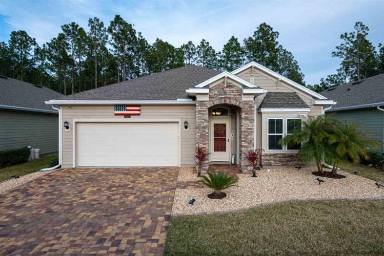 293 Glorieta Drive, St Augustine, FL 32095