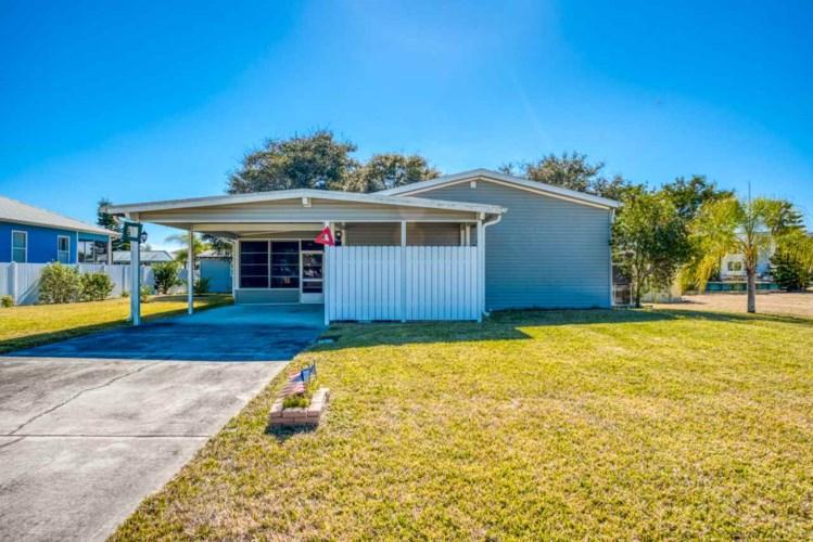 279 Pizarro Rd, St Augustine, FL 32080