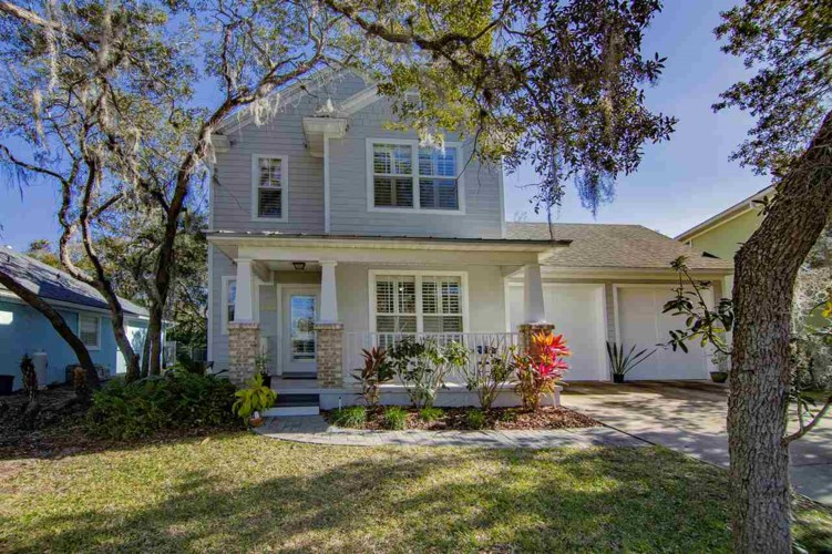 534 Weeping Willow, St Augustine, FL 32080