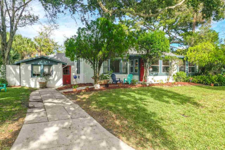 304 Flagler Blvd, St Augustine, FL 32080