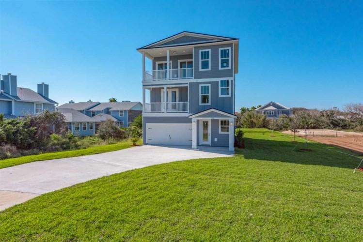 5113 Atlantic View, St Augustine Beach, FL 32080
