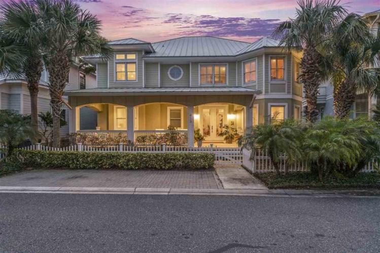 413 Ocean Grove Circle, St Augustine Beach, FL 32080