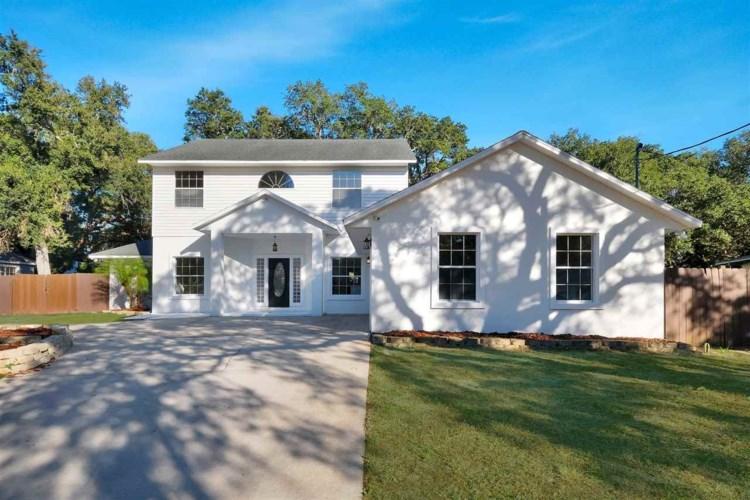2426 Hydrangea St., St Augustine, FL 32080