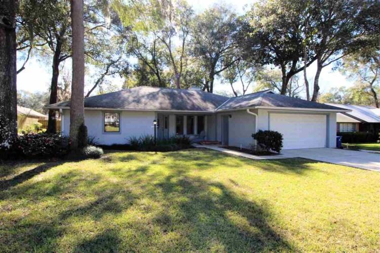 521 Jeffrey Drive, St Augustine, FL 32086