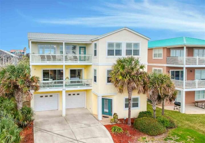 4913 Atlantic View, St Augustine, FL 32080