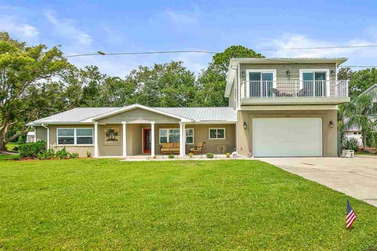 918 Shore Dr, St Augustine, FL 32086