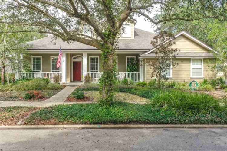635 Hannah Park Ln, St Augustine, FL 32095