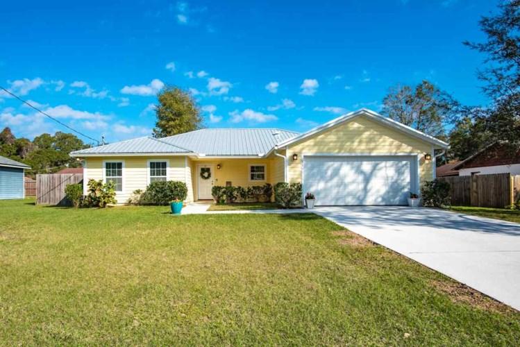 119 Pelican Road, St Augustine, FL 32086