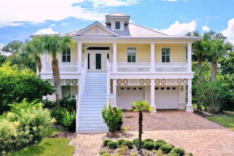 905 Sandy Beach, St Augustine Beach, FL 32080