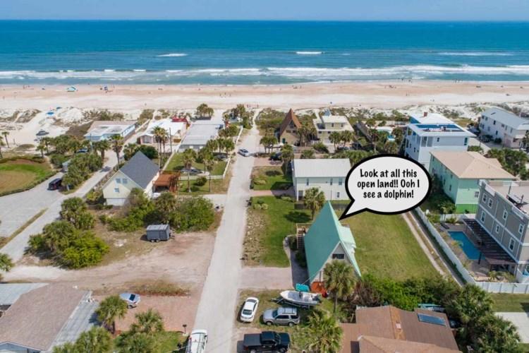 7 and 9 13th St, St Augustine Beach, FL 32080