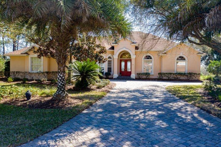 111 Herons Nest Ln, St Augustine, FL 32080