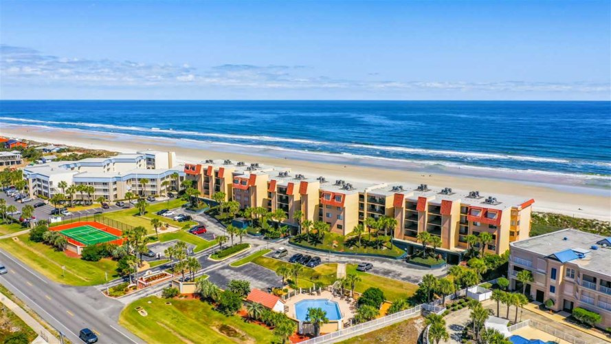 7780 A1A S #116 (2nd Floor), St Augustine, FL 32080