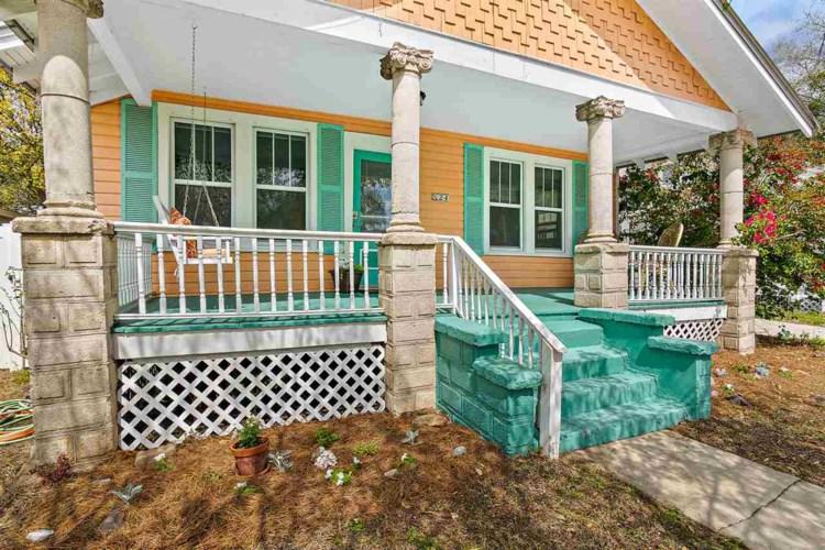 24 Marion Street, St Augustine, FL 32084