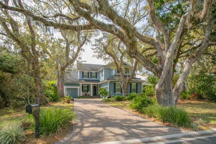 382 Ocean Forest Drive, St Augustine Beach, FL 32080