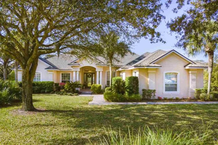 206 Heritage Ct, St Augustine, FL 32080