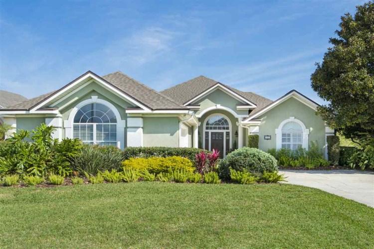 522 Lakeway Dr, St Augustine, FL 32080