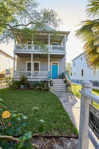 142 Twine St, St Augustine, FL 32084