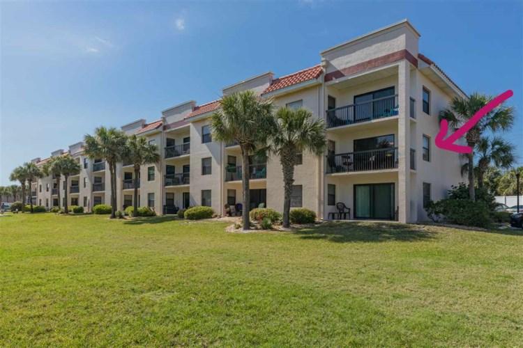 4250 S A1A Unit R28, St Augustine Beach, FL 32080