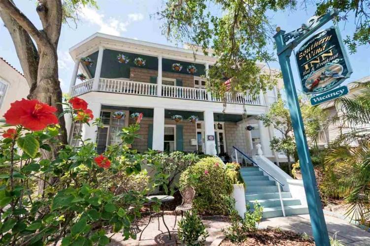 18 Cordova St, St Augustine, FL 32084