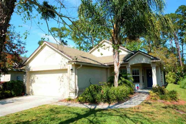 309 Mystic Castle Dr., St Augustine, FL 32086