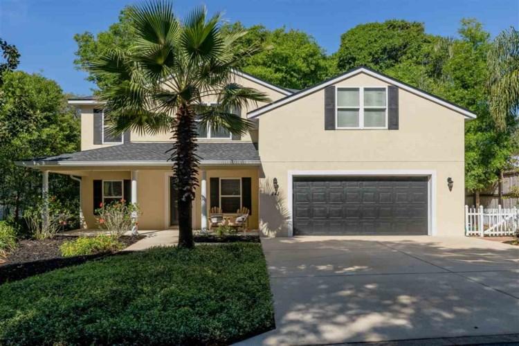 141 Kings Quarry Lane, St Augustine Beach, FL 32080