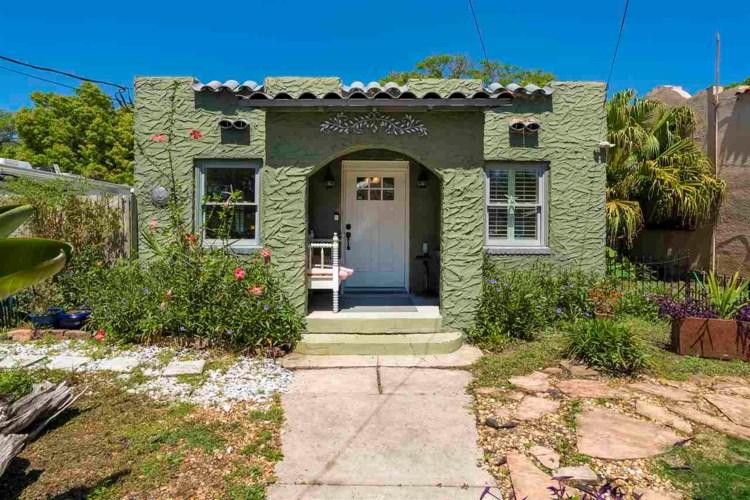 16 Dufferin, St Augustine, FL 32084