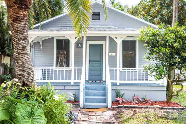 11 Hildreth Dr, St Augustine, FL 32084
