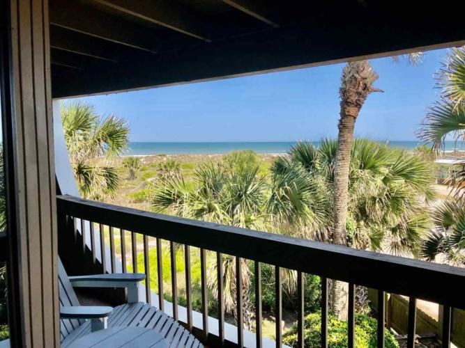 210 Ocean Hibiscus Drive Unit B203, St Augustine Beach, FL 32080