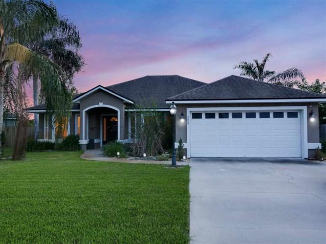 224 Gentian Rd, St Augustine, FL 32086