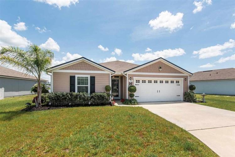 179 Green Palm Court, St Augustine, FL 32086