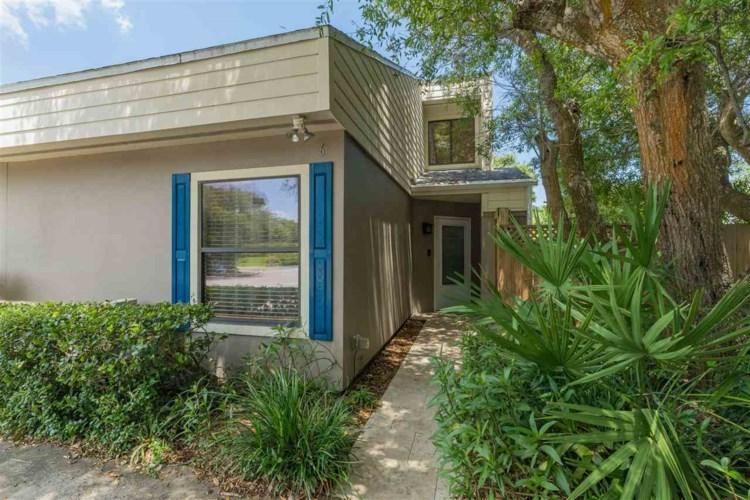 3806 Windjammer Ln, St Augustine, FL 32084