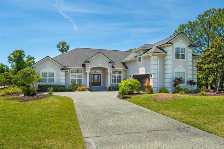 532 Turnberry Lane, St Augustine, FL 32080