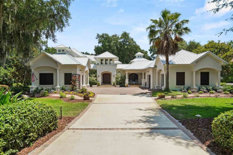 129 Marshall Creek Drive, St Augustine, FL 32095